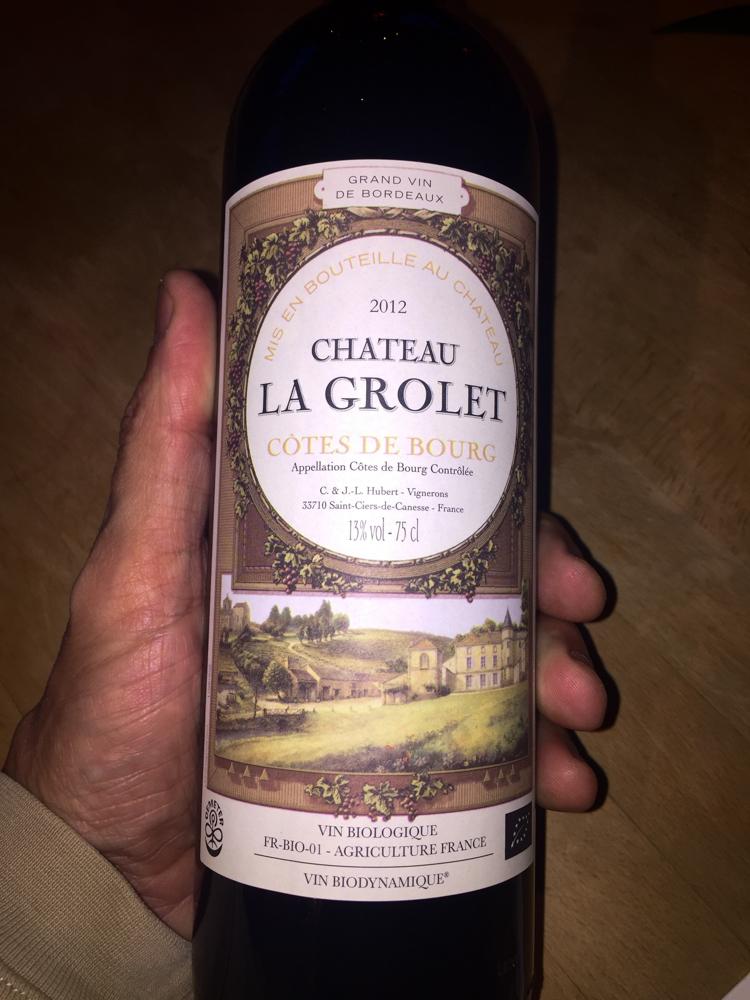 """Der Wein war jetzt für den Preis nicht so der """"Burner"""""""