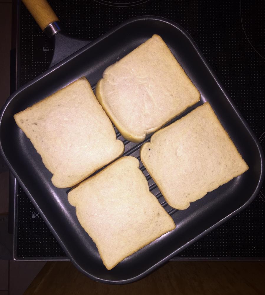 kein Toaster